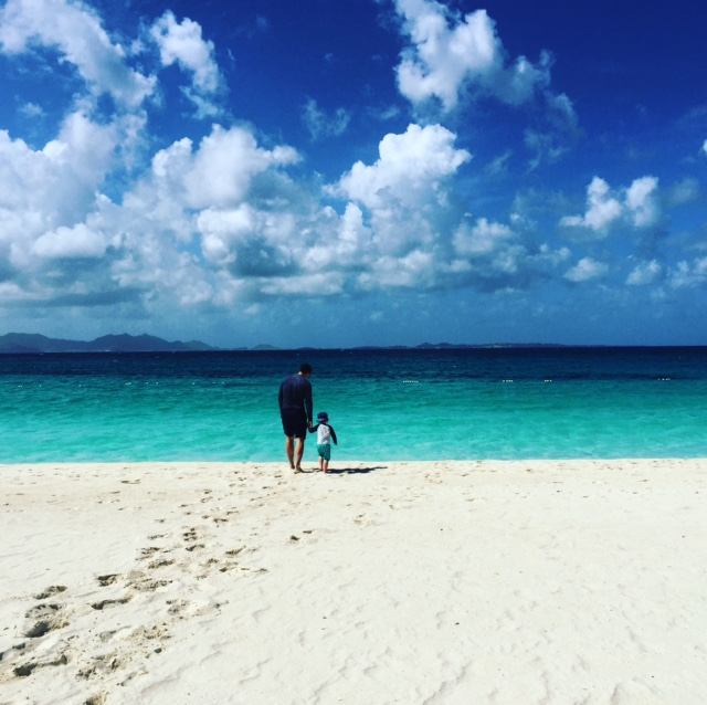 Father's Day in Anguilla